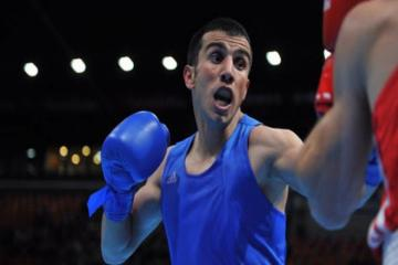 Азербайджанский боксер завоевал лицензию на Токио-2020
