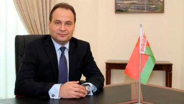 Беларусь может отказаться от западных товаров