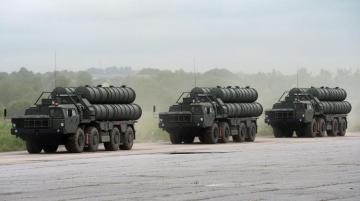 Турция не считает закупленные у России С-400 угрозой для НАТО