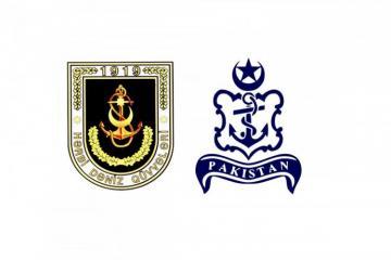 Командующий ВМС Азербайджана отбыл с визитом в Пакистан