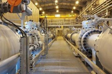 До сегодняшнего дня по TANAP в Турцию транспортировано 10,6 млрд. кубометров газа