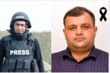 Всемирная Ассоциация Советов прессы распространила заявление в связи с гибелью Сираджа Абышова и Магеррама Ибрагимова