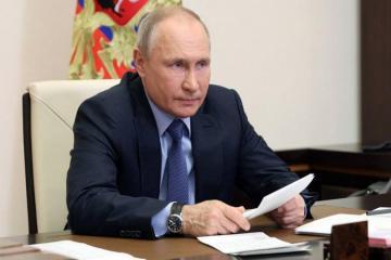 Путин: Говорить о победе над коронавирусом рано