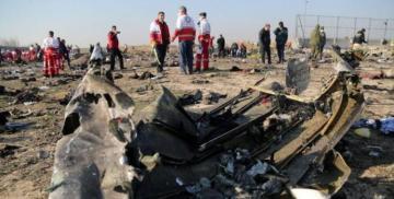 Иран начал выплату компенсаций родственникам погибших в авиакатастрофе украинского Boeing