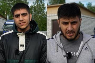 Друзей застреленного в России азербайджанца заподозрили в грабеже
