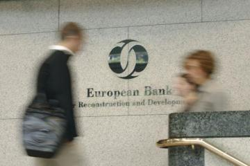 EBRD's participation in reconstruction of territories liberated from occupation discussed