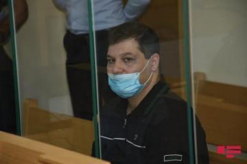 Начался суд над воевавшим в Карабахе ливанским наемником-террористом-[color=red]ОБНОВЛЕНО-2-ВИДЕО-ФОТО[/color]