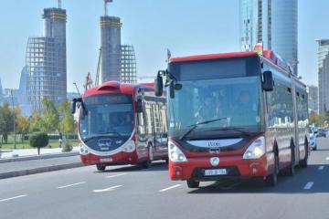С завтрашнего дня снимаются ограничения на движение транспорта в Баку