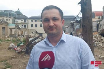 Депутат Сейма Латвии: Руководство Армении должно ответить в международном суде за запуск ракет по Гяндже