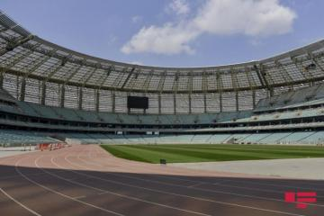 Fans of teams participating in Euro 2020 games in Baku will be able to come to Azerbaijan by land