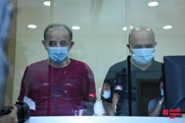 Trial of Armenian militants, who tortured Azerbaijani captives, to be held today