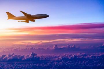 Две российские авиакомпании организуют рейсы из Краснодара в Баку