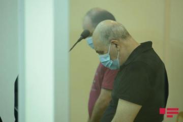 Потерпевший: Армянские боевики на суде ведут себя спокойно, а в шушинской тюрьме были палачами