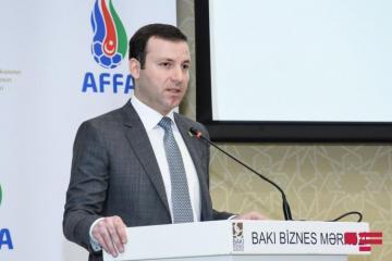Эльхан Мамедов: Нобель Арустамян проявил неуважение к территориальной целостности Азербайджана