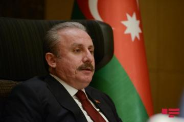 """TGNA chairman: """"New cooperation opportunities emerged in Southern Caucasus with liberation of Karabakh"""""""