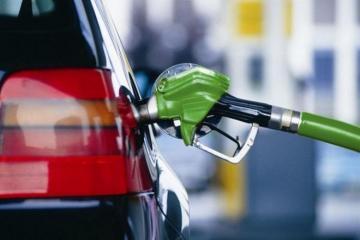 В мае население Азербайджана израсходовало на автомобильное топливо 231 млн. манатов