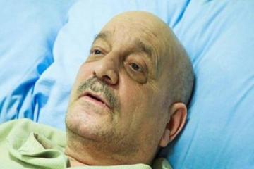 Умер народный артист Азербайджана Рамиз Азизбейли