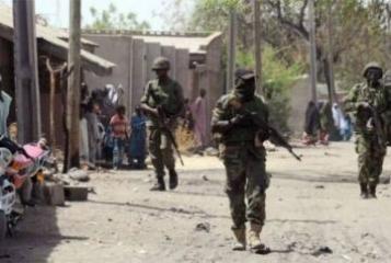 В Нигерии бандиты напали на шесть деревень и убили 53 жителей