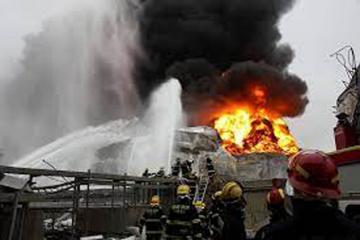 Çində bazarda partlayış olub, 11 nəfər ölüb, 144 nəfər xəsarət alıb