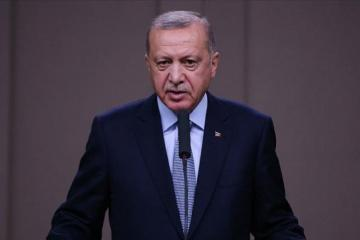 Эрдоган: Справедливость в Нагорном Карабахе, хоть и поздно, но восторжествовала спустя 30 лет