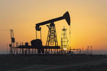 Цена азербайджанской нефти превысила 74 доллара