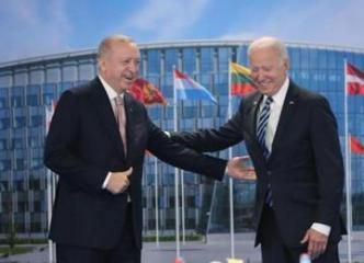 Байден выразил уверенность в достижении «настоящего прогресса» в отношениях с Турцией
