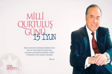 Президент Ильхам Алиев поделился публикацией в связи с Днем национального спасения  - [color=red]ВИДЕО[/color]