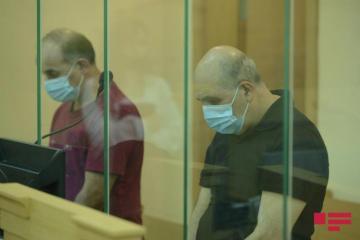 Потерпевшие дали показания в суде над армянскими боевиками, пытавшими азербайджанцев в первой Карабахской войне - [color=red]ОБНОВЛЕНО-1[/color]