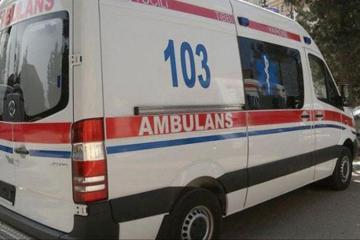 В Гахе выпускники попали в ДТП, есть погибший и раненые -[color=red] ОБНОВЛЕНО[/color] - [color=red]VİDEO[/color]