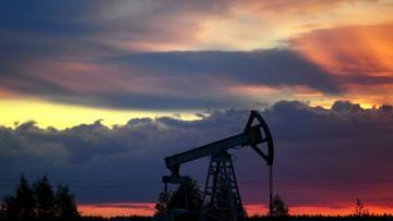 Цена нефти Brent достигла максимума за два года