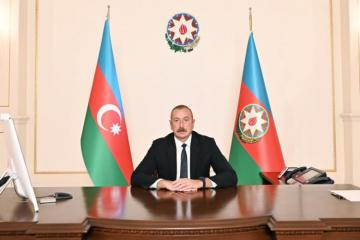 President Ilham Aliyev: Over 80 resolutions have been adopted by OIC condemning the aggression of Armenia against Azerbaijan
