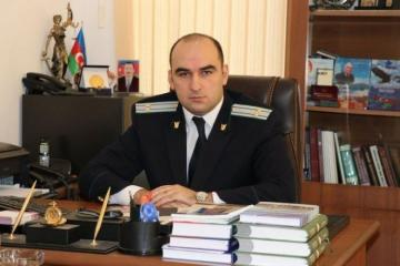 Criminal case launched in connection with death of servicemen in a car accident in Lachin
