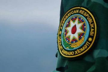 Госпогранслужба: В Лачинском районе погибли двое военнослужащих