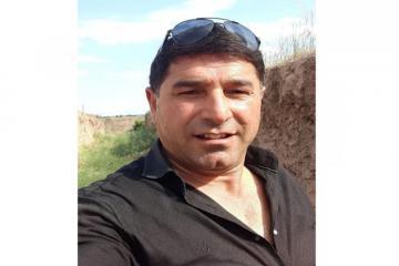 Стало известно, что пропавший в Агдаме более 10 дней назад 43-летний мужчина подорвался на мине - [color=red]ОБНОВЛЕНО[/color]