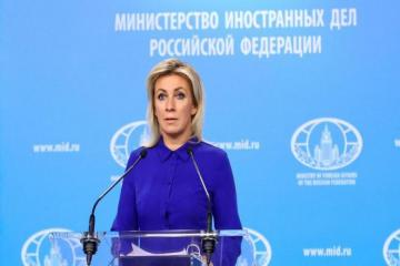 Russian MFA considers providing Azerbaijan with mine maps by Armenia important