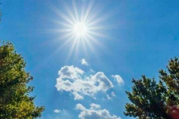 Завтра в Азербайджане температура воздуха достигнет 40 градусов тепла