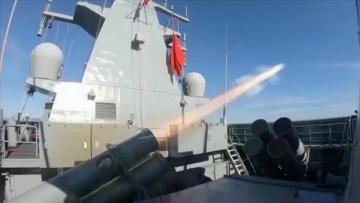 Турция успешно испытала противокорабельную ракету