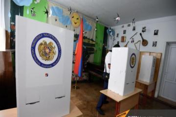 На выборах в Армении выявлены нарушения