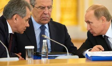Список «Единой России» на выборах в Госдуму возглавили Шойгу и Лавров
