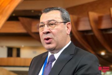 Самед Сеидов призвал докладчика ПАСЕ не занимать одностороннюю позицию