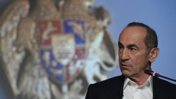 Блок Кочаряна не признает предварительные итоги выборов в Армении