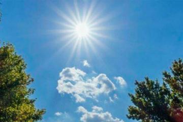 Sabah 41 dərəcə isti olacaq - [color=red]Güclü temperatur diskomfortu gözlənilir[/color]