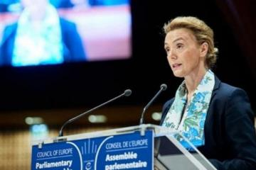 Генсек Совета Европы заявила о необходимости предоставления Арменией минных карт Азербайджану