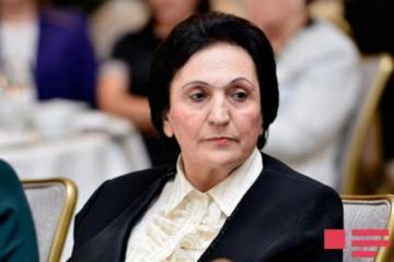 Нурлана Алиева освобождена от должности ректора Бакинского Славянского университета