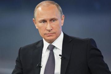 "Putin: ""Russia's contribution to settlement of Nagorno-Karabakh was decisive"""