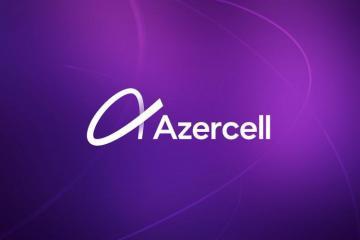 """""""Azercell"""" Bakı metrosunda əhatə dairəsini genişləndirir"""