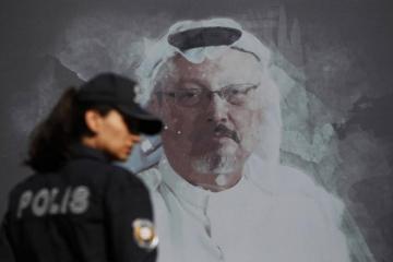 Участвовавшие в убийстве Хашкаджи саудовцы прошли боевую подготовку в США - СМИ