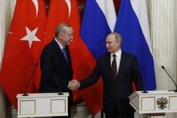 Президенты России и Турции обсудили Карабах - [color=red]ОБНОВЛЕНО[/color]