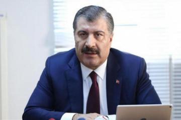 Фехреддин Коджа: Третья фаза испытаний вакцины TÜRCOVAC пройдет и в Азербайджане