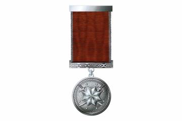 """Prezident bir qrup hərbi qulluqçunu """"Hərbi xidmətlərə görə"""" medalı ilə təltif edilib"""